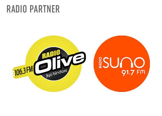 Radio Olive 106.3 FM & Radio Suno 91.7 FM