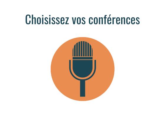 4carrousel - Conferences