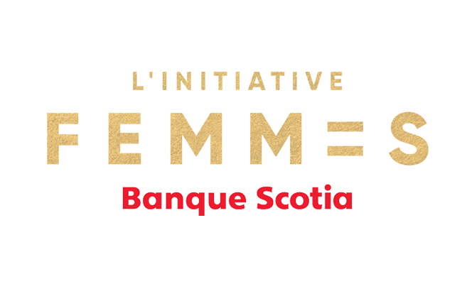 L'initiative Femmes Banque Scotia