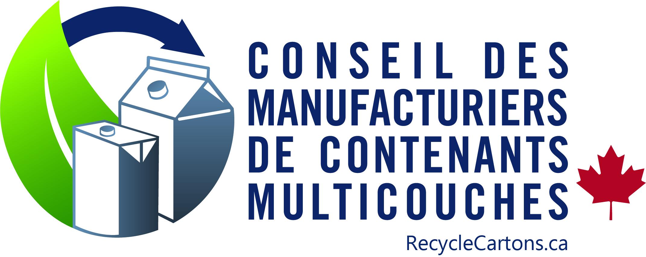 Conseil canadien des manufacturiers de contenants multicouches