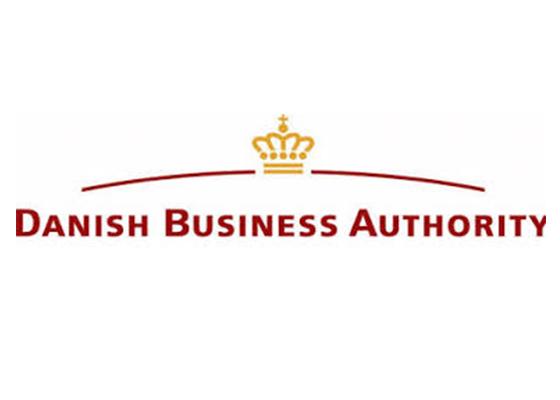 Danish Business Authority