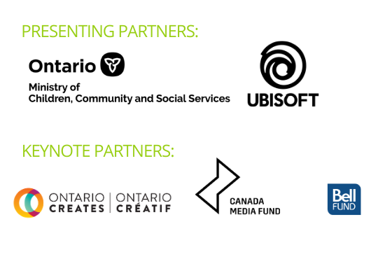 Ubisoft, Ministry of Children, Community and Social Services
