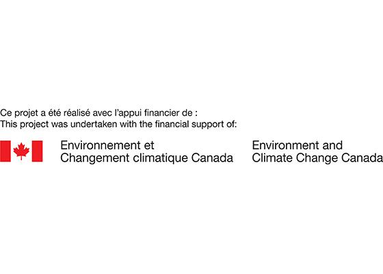 2. Environnement et Changement climatique Canada