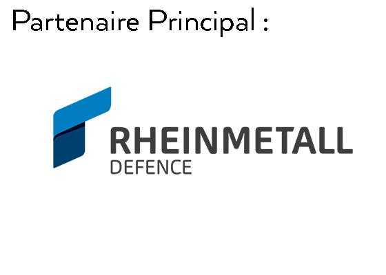 2. Rheinmetall